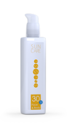 ESSENS Sun Care SPF 30