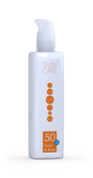 ESSENS Sun Care SPF 50
